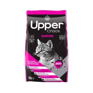 Upper Crock